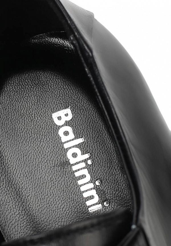 Мужские туфли Baldinini (Балдинини) 547312PCAPR00: изображение 12