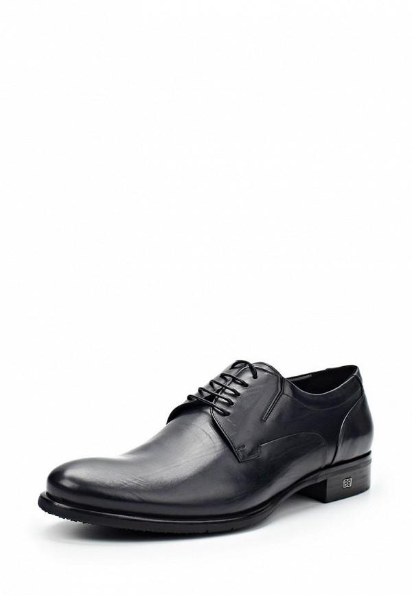 Мужские туфли Baldinini (Балдинини) 547118PAGNE10: изображение 1