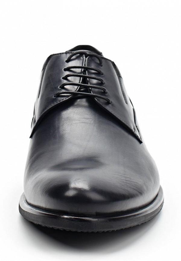 Мужские туфли Baldinini (Балдинини) 547118PAGNE10: изображение 5