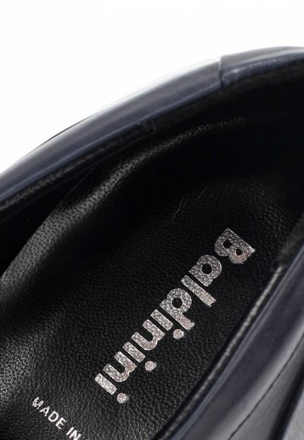 Мужские туфли Baldinini (Балдинини) 547118PAGNE10: изображение 11