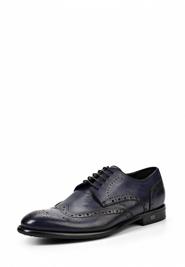 Мужские туфли Baldinini (Балдинини) 547030PLAMA10: изображение 1