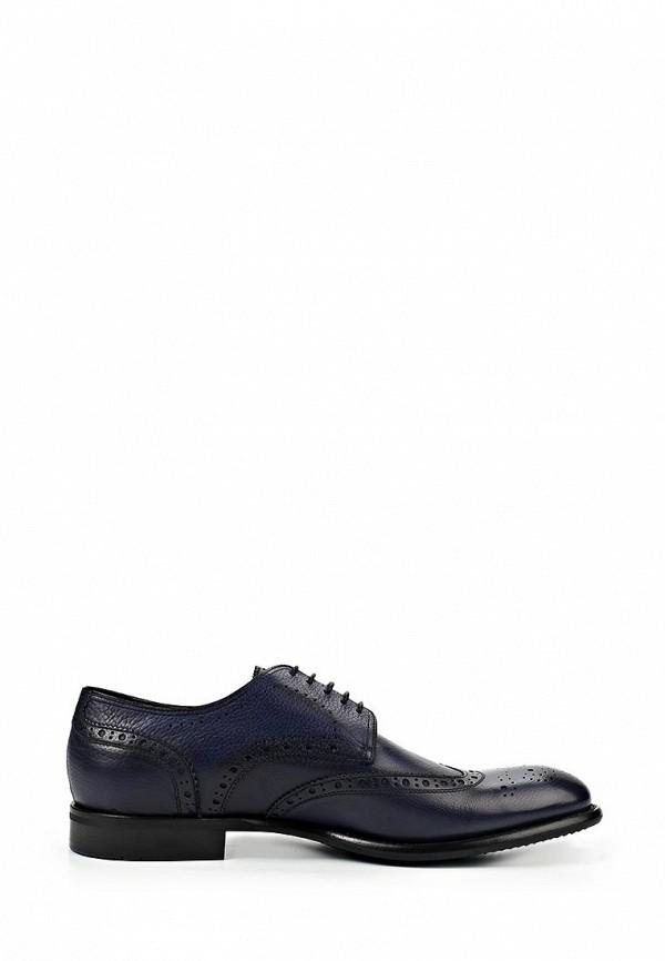 Мужские туфли Baldinini (Балдинини) 547030PLAMA10: изображение 7
