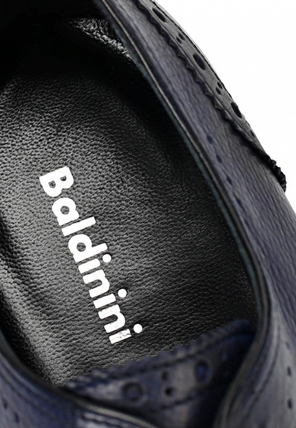 Мужские туфли Baldinini (Балдинини) 547030PLAMA10: изображение 11