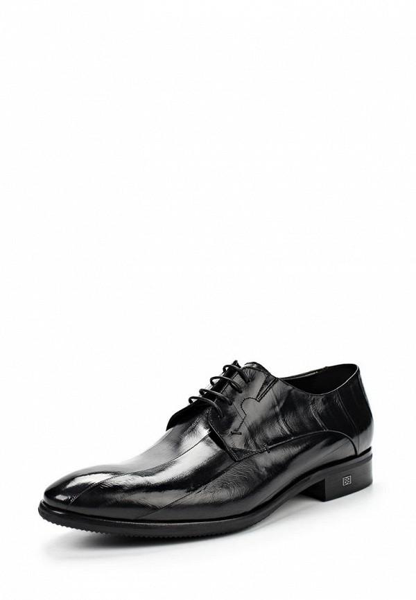 Мужские туфли Baldinini (Балдинини) 547026PANGU00: изображение 1