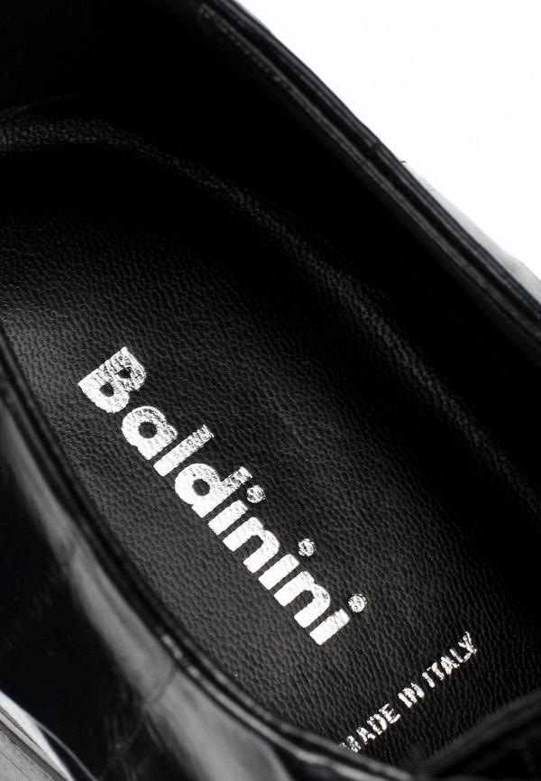 Мужские туфли Baldinini (Балдинини) 547026PANGU00: изображение 11
