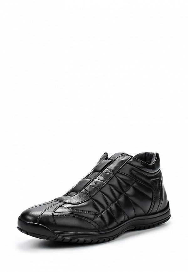 Мужские кроссовки Baldinini (Балдинини) 546464TPOTA00N: изображение 1