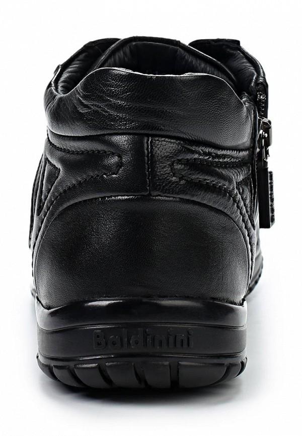 Мужские кроссовки Baldinini (Балдинини) 546464TPOTA00N: изображение 2