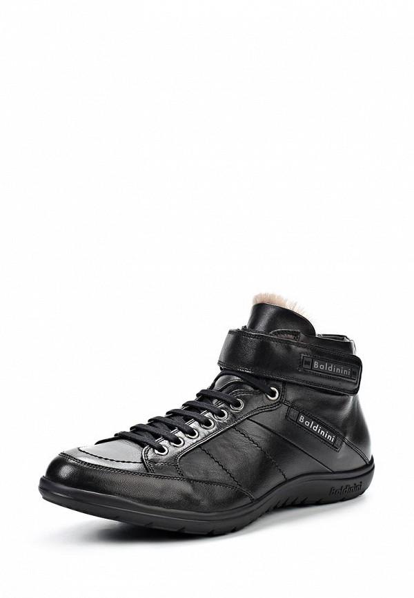 Мужские кроссовки Baldinini (Балдинини) 546573ANAPP00N: изображение 1