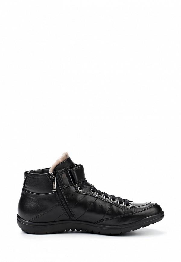 Мужские кроссовки Baldinini (Балдинини) 546573ANAPP00N: изображение 3