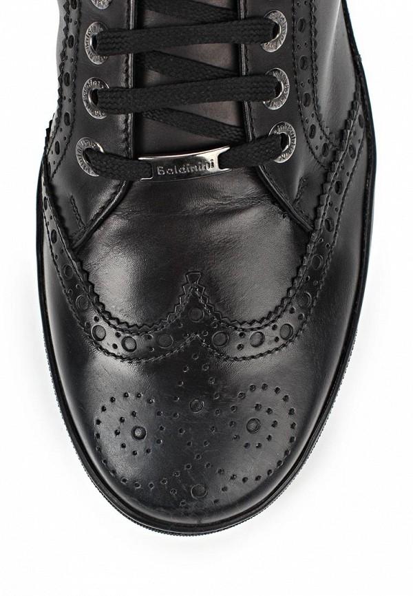 Мужские ботинки Baldinini (Балдинини) 546982ATEXA00FN: изображение 2