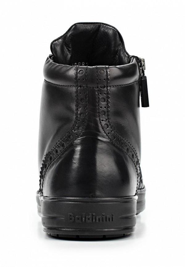 Мужские ботинки Baldinini (Балдинини) 546982ATEXA00FN: изображение 3