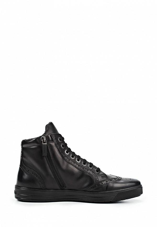 Мужские ботинки Baldinini (Балдинини) 546982ATEXA00FN: изображение 4