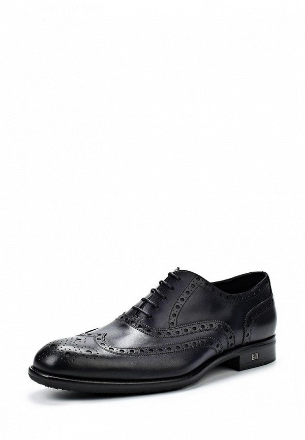 Мужские туфли Baldinini (Балдинини) 546561PBETI14: изображение 1