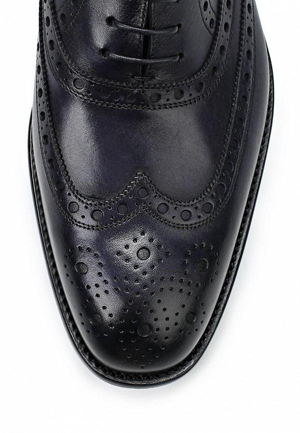 Мужские туфли Baldinini (Балдинини) 546561PBETI14: изображение 2