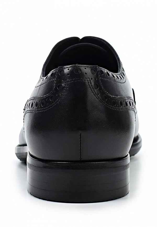 Мужские туфли Baldinini (Балдинини) 546561PBETI14: изображение 3