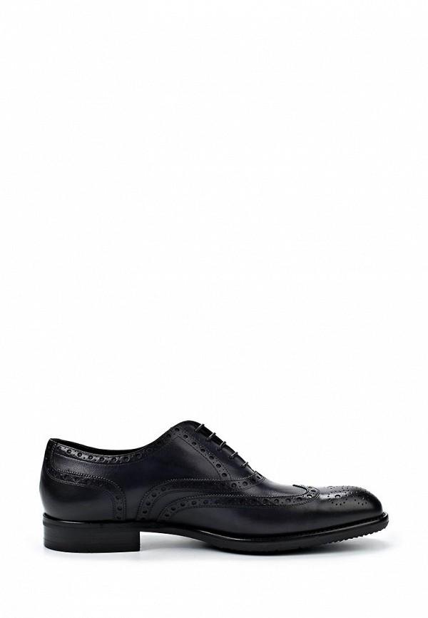 Мужские туфли Baldinini (Балдинини) 546561PBETI14: изображение 4