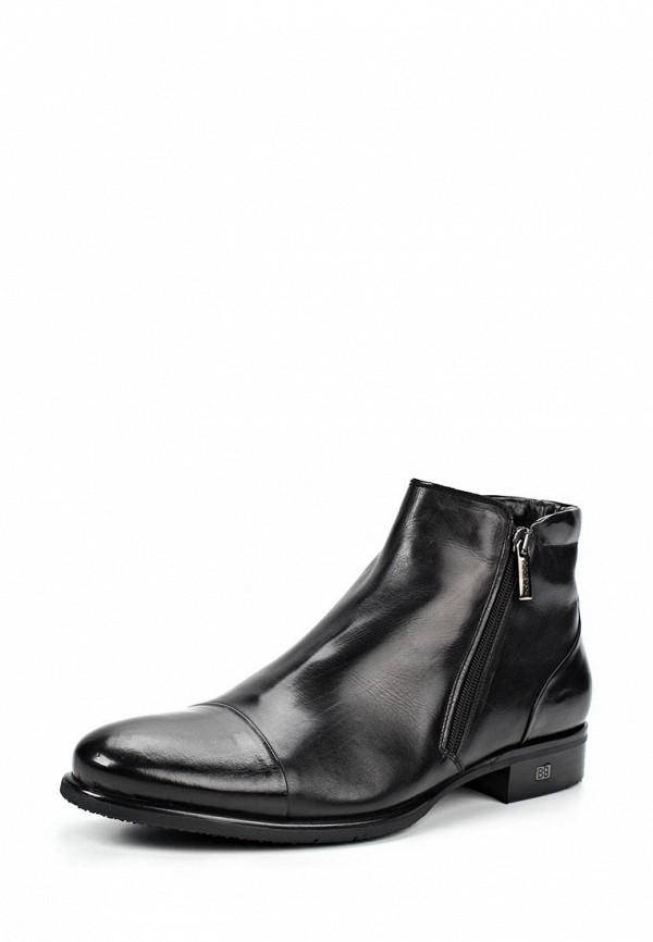 Мужские ботинки Baldinini (Балдинини) 547117ANAGO00: изображение 1