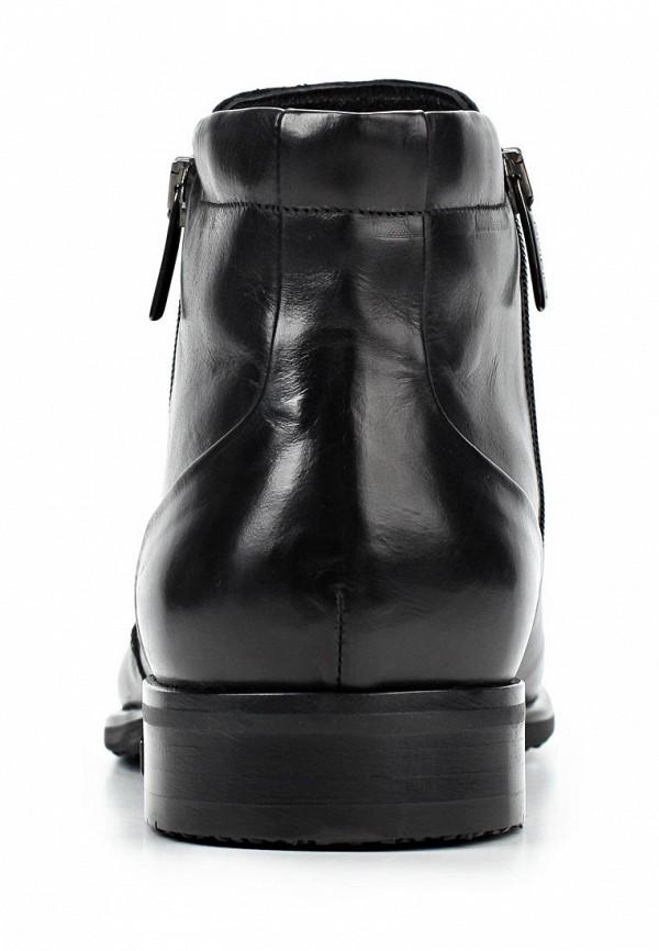 Мужские ботинки Baldinini (Балдинини) 547117ANAGO00: изображение 2