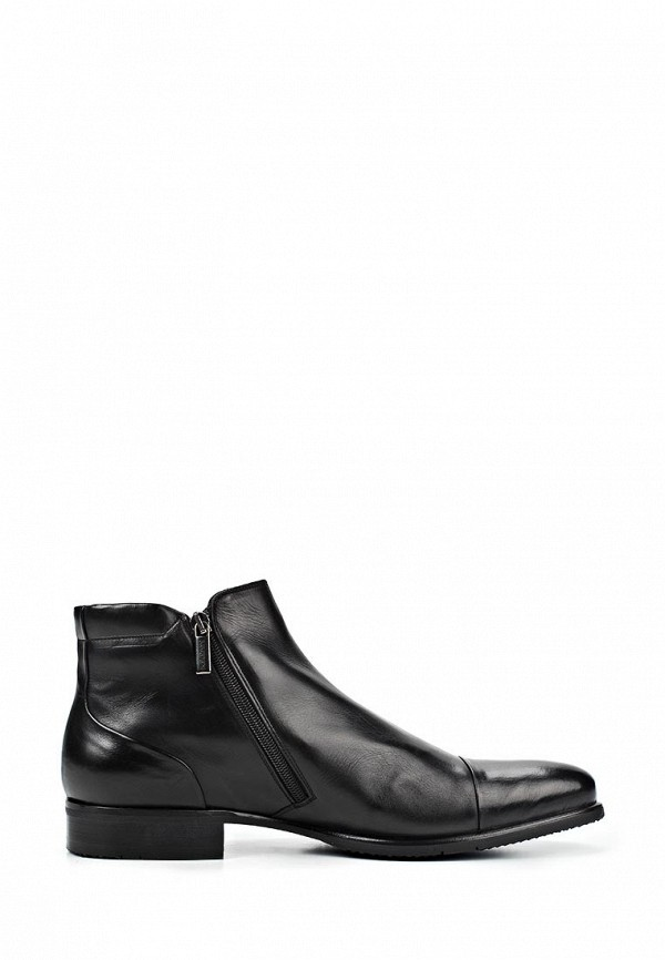 Мужские ботинки Baldinini (Балдинини) 547117ANAGO00: изображение 3