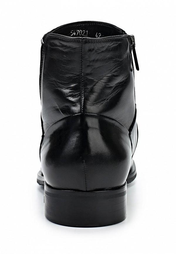 Мужские ботинки Baldinini (Балдинини) 547021ACAPR00: изображение 2