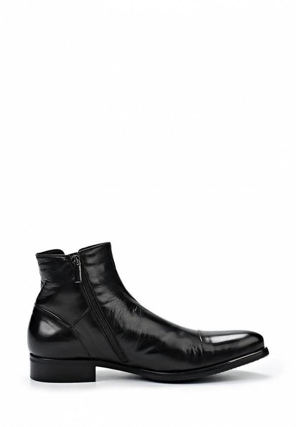 Мужские ботинки Baldinini (Балдинини) 547021ACAPR00: изображение 3