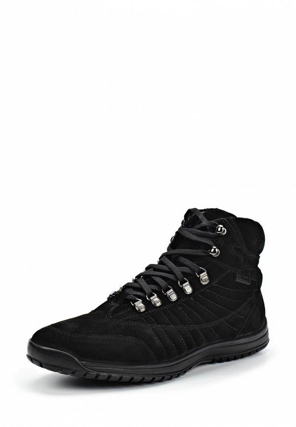 Мужские кроссовки Baldinini (Балдинини) 546467AZABR00N: изображение 1
