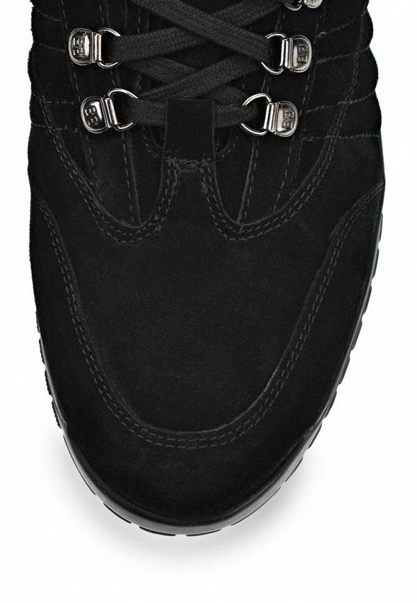 Мужские кроссовки Baldinini (Балдинини) 546467AZABR00N: изображение 2