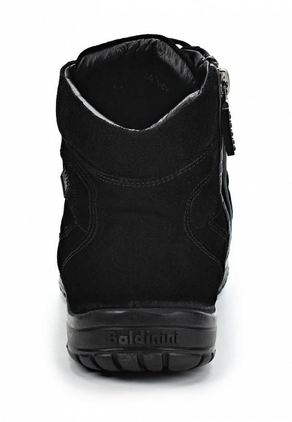 Мужские кроссовки Baldinini (Балдинини) 546467AZABR00N: изображение 3