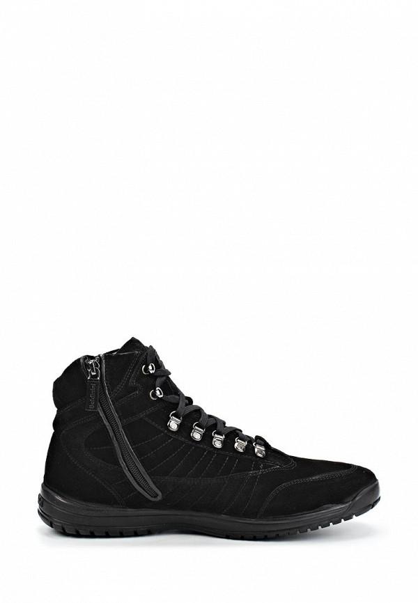 Мужские кроссовки Baldinini (Балдинини) 546467AZABR00N: изображение 4