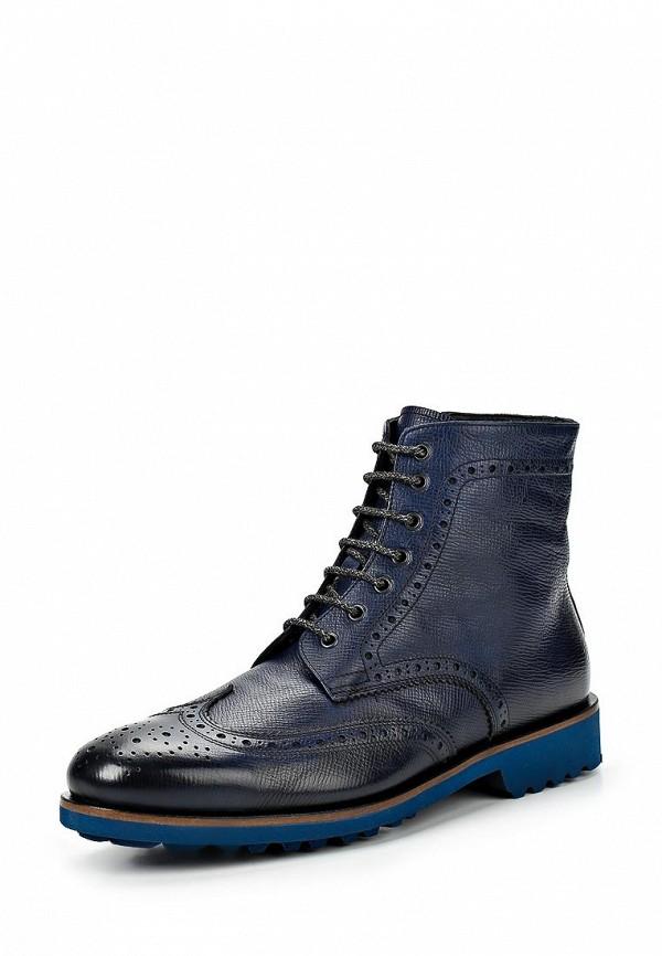 Мужские ботинки Baldinini (Балдинини) 546215ASCOT11NV: изображение 1