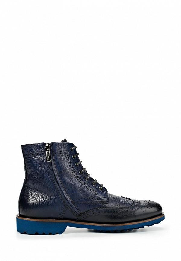 Мужские ботинки Baldinini (Балдинини) 546215ASCOT11NV: изображение 3
