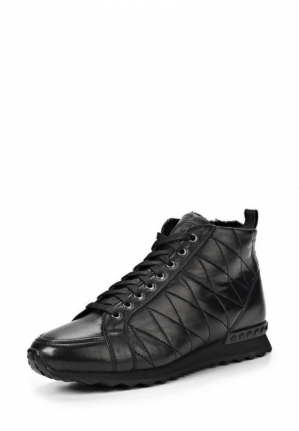 Мужские ботинки Baldinini (Балдинини) 547442ANAPP00F: изображение 7