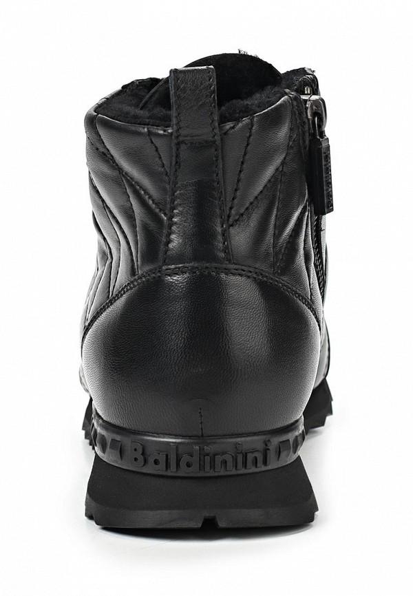 Мужские ботинки Baldinini (Балдинини) 547442ANAPP00F: изображение 8