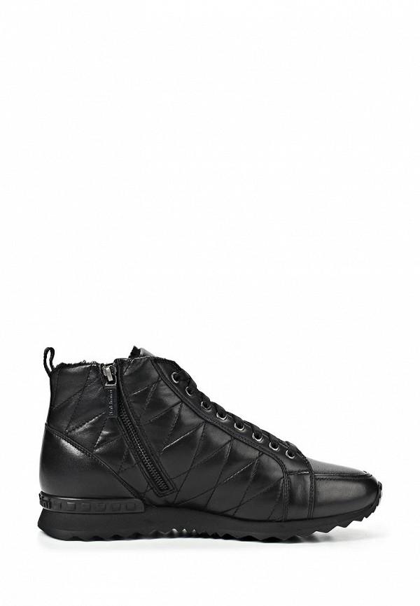 Мужские ботинки Baldinini (Балдинини) 547442ANAPP00F: изображение 9