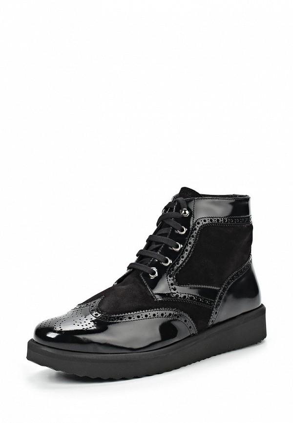 Мужские ботинки Baldinini (Балдинини) 546606APAVL0000N: изображение 1