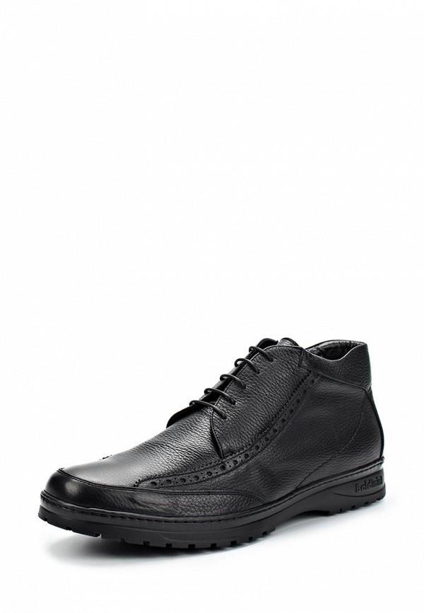 Мужские ботинки Baldinini (Балдинини) 547171AMULF00: изображение 1