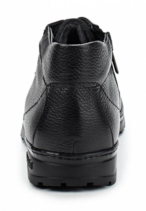 Мужские ботинки Baldinini (Балдинини) 547171AMULF00: изображение 2