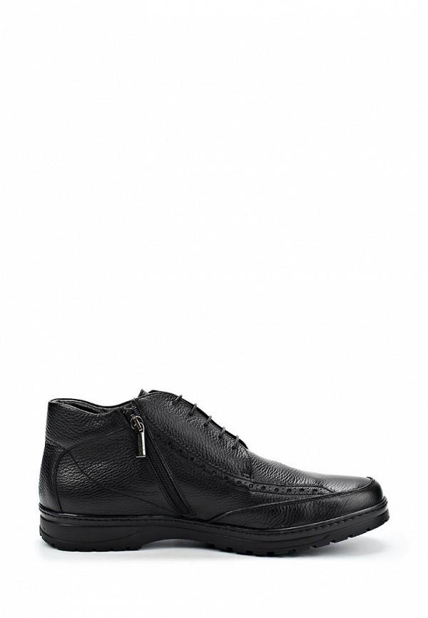 Мужские ботинки Baldinini (Балдинини) 547171AMULF00: изображение 3