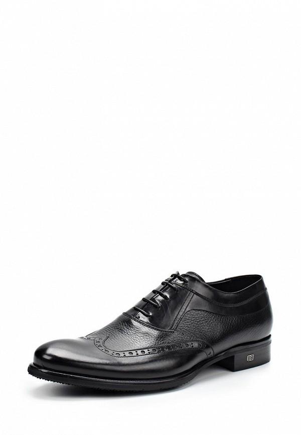 Мужские туфли Baldinini (Балдинини) 547309PNGCE0000: изображение 1