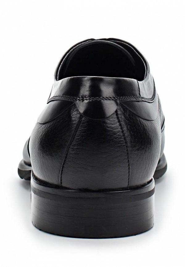 Мужские туфли Baldinini (Балдинини) 547309PNGCE0000: изображение 2