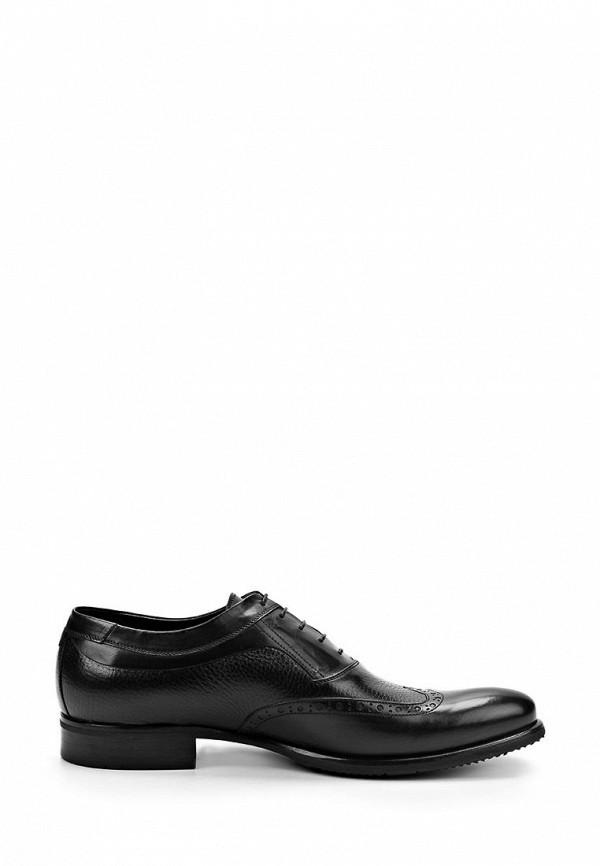 Мужские туфли Baldinini (Балдинини) 547309PNGCE0000: изображение 3
