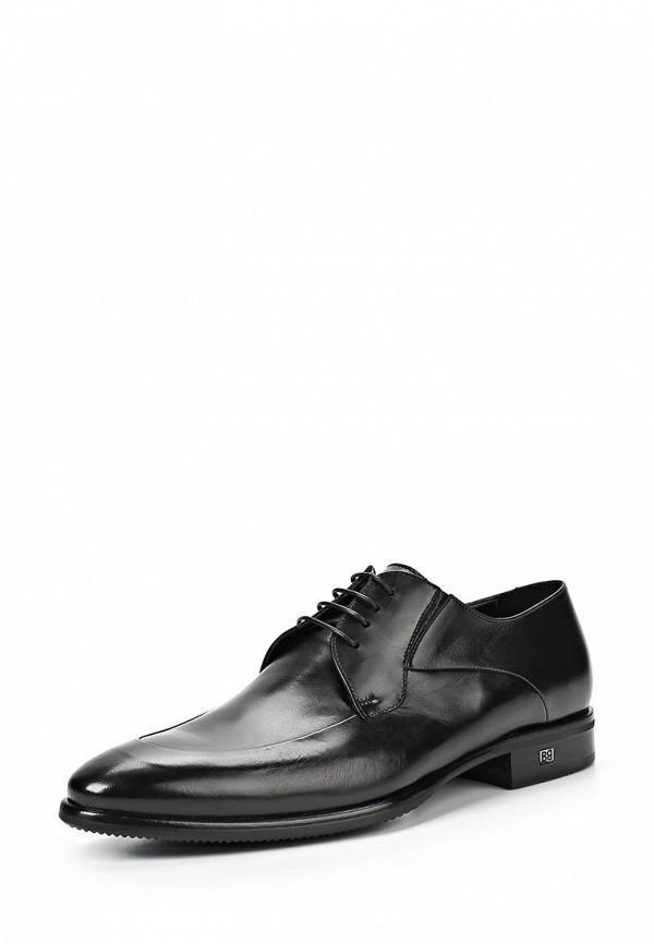 Мужские туфли Baldinini (Балдинини) 547086PCAPR00: изображение 1