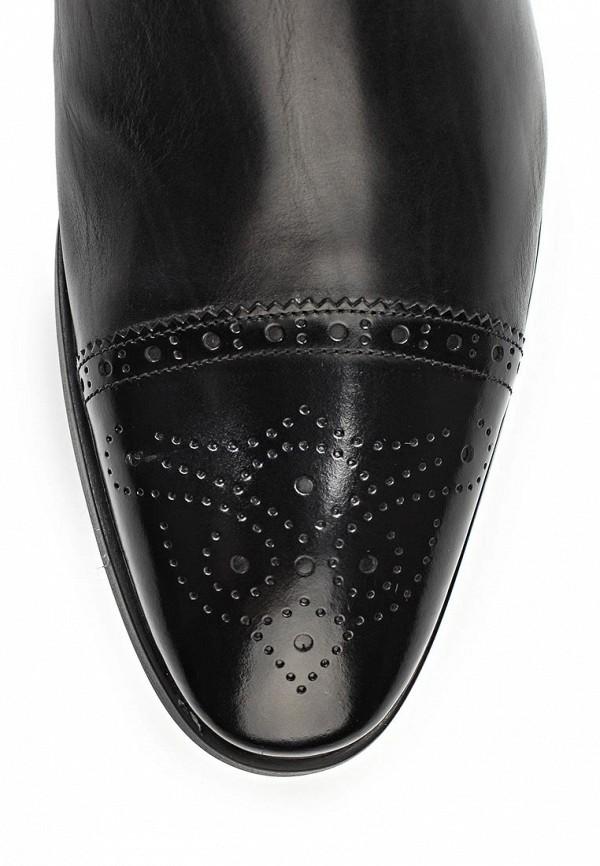 Мужские ботинки Baldinini (Балдинини) 547223AALAG0000: изображение 2