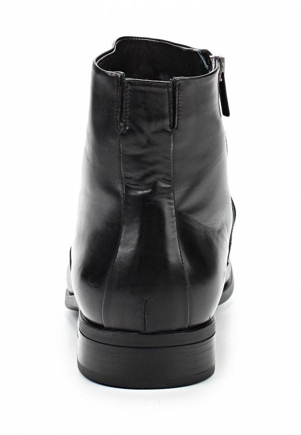 Мужские ботинки Baldinini (Балдинини) 547223AALAG0000: изображение 3