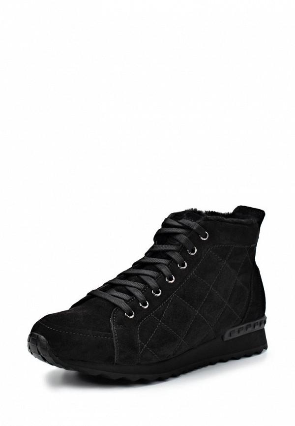 Мужские кроссовки Baldinini (Балдинини) 547443ACHIF00F: изображение 1
