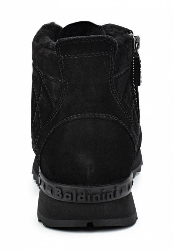 Мужские кроссовки Baldinini (Балдинини) 547443ACHIF00F: изображение 2