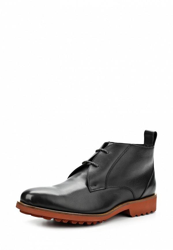 Мужские ботинки Baldinini (Балдинини) 546212ACERV00T: изображение 1