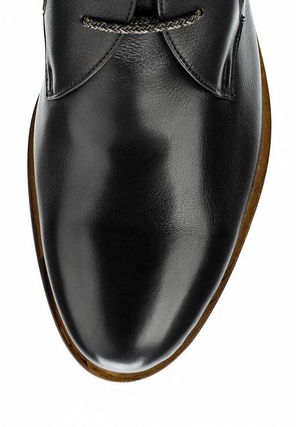 Мужские ботинки Baldinini (Балдинини) 546212ACERV00T: изображение 2