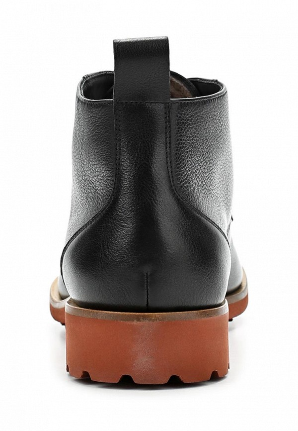 Мужские ботинки Baldinini (Балдинини) 546212ACERV00T: изображение 3