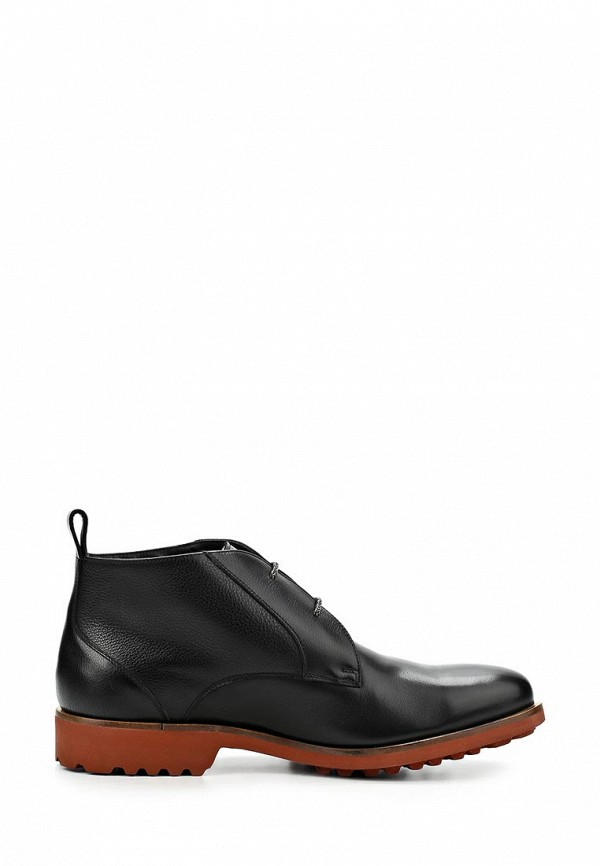 Мужские ботинки Baldinini (Балдинини) 546212ACERV00T: изображение 4